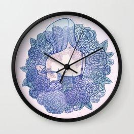 NO MORE Wall Clock