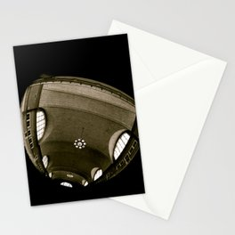 The Ceiling Stationery Cards