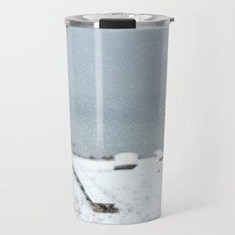 Snowland Travel Mug