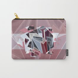 Vino Rosso Carry-All Pouch