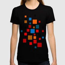 Mid-Century Modern Art 1.3.3 T-shirt