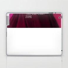 The Two-eye-light Zone Laptop & iPad Skin
