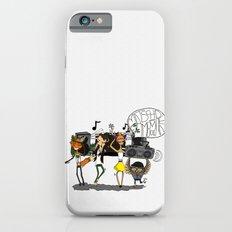 Matsch-Memoiren Slim Case iPhone 6s