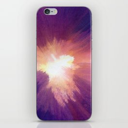 In the Confusion iPhone Skin