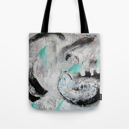 The Sea Within  Tote Bag