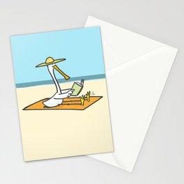 Shore Bird Stationery Cards