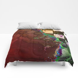 Untitled 2014, No. 2 Comforters