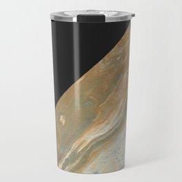 Athena Color Block Travel Mug