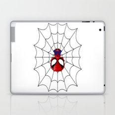Web Slinger Laptop & iPad Skin