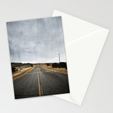 Hit the Road Stationery Cards