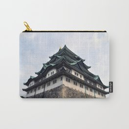 Nagoya Castle Carry-All Pouch