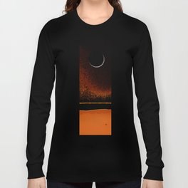 March New Moon Long Sleeve T-shirt