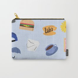 Gilmore Girls World Carry-All Pouch