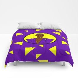 Grace Jones Comforters