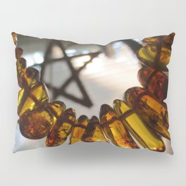 Witchcraft and Amber Series 1 Pillow Sham