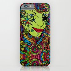 Gypsy Boom iPhone 6s Slim Case