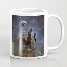 Pillars of Creation (Eagle Nebula) Coffee Mug