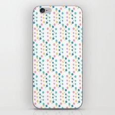 i dropped my ice cream iPhone & iPod Skin