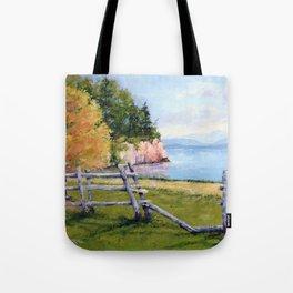Shelburne Farms Tote Bag