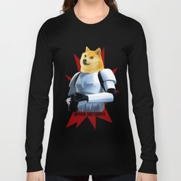 Imperial Dogetrooper Long Sleeve T-shirt