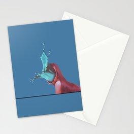 Efflux.2. Stationery Cards