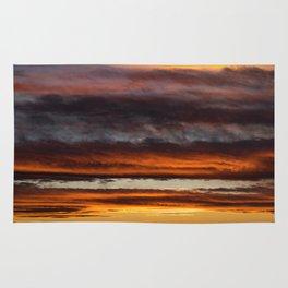 Montana Sunset Rug