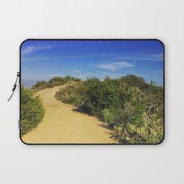 A Dusty Path Laptop Sleeve
