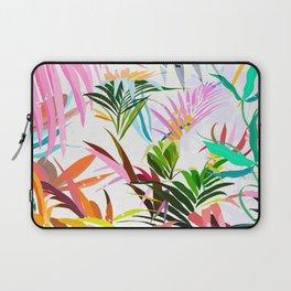 rainbow forest Laptop Sleeve