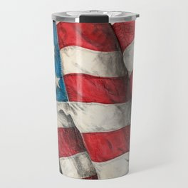 Stars 'n' Stripes Travel Mug