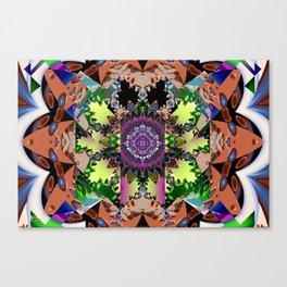 Shenanigans Canvas Print