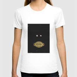 """Bunemo from Black Hole """"O"""" (Virginale) T-shirt"""