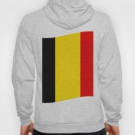 Belgian flag Hoody