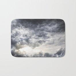 Cloudio di porno Bath Mat