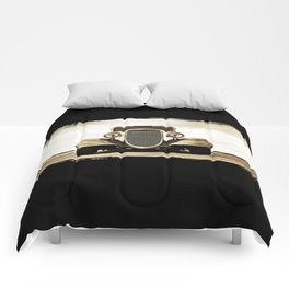 1933 Ford Coupe Comforters