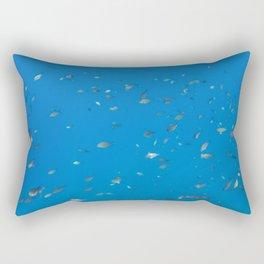 F I S H Rectangular Pillow