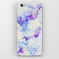 A 0 1 iPhone Skin
