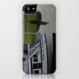The Spirit of Charleston iPhone Case