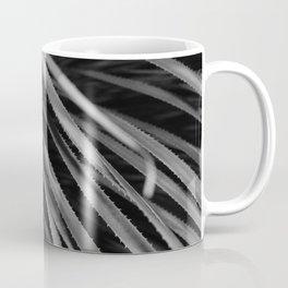 Sukkulent Pattern Coffee Mug