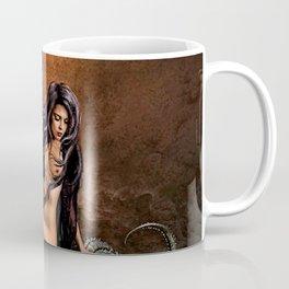 IMMENSITY OF THE SEA Coffee Mug