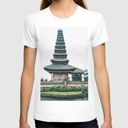 Bali Ulun Danu Temple T-shirt