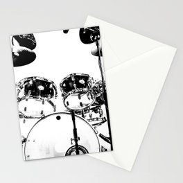 Clean Set Stationery Cards