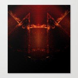 Kuhl's Civilisation Canvas Print
