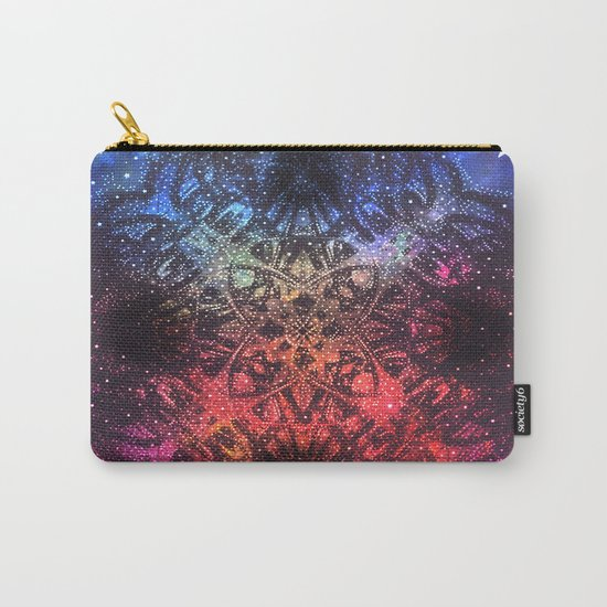 KARMICA Carry-All Pouch
