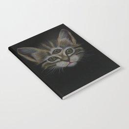 kitten Notebook
