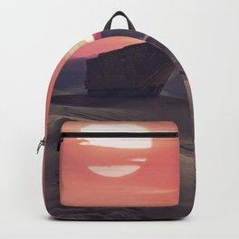 Desert Planet Backpack