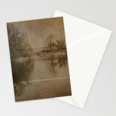 Throxenby Mere Stationery Cards