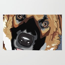 Trina Dog Rug