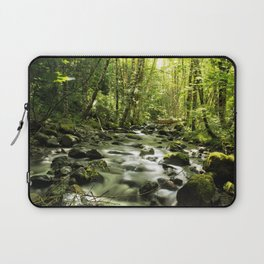 Sanctuary Stream Laptop Sleeve