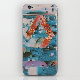 I_CEGE iPhone Skin