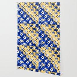 Abstract FF DDDAA Wallpaper
